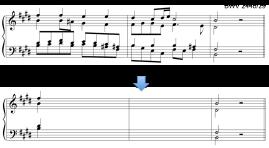 CH7) Harmonic progressions including non-harmonic tones