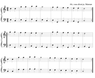 CH1) Pieces to play